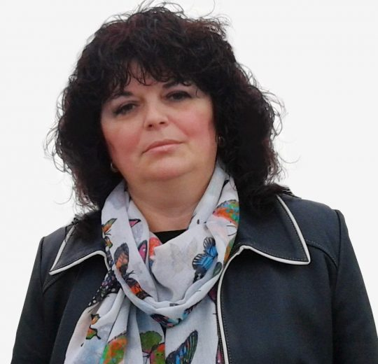 Gabriela Duta