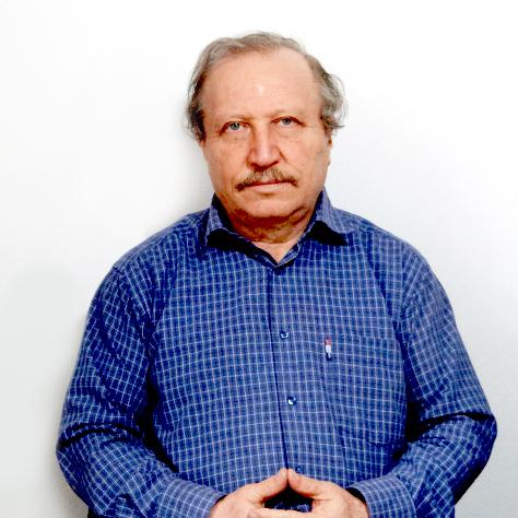 Gheorghe Zambila