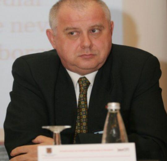 Stefan Iovan